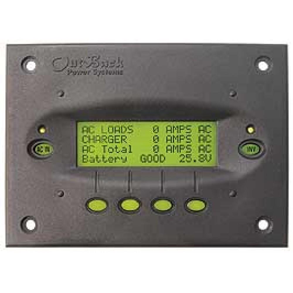 Системный контроллер Outback MATE2