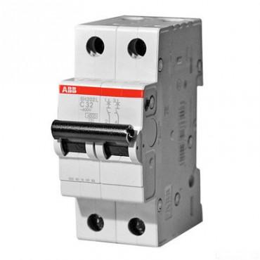 ABB С32, Автоматический выключатель AC