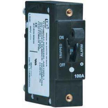 CBI-D 100A Автоматический выключатель DC