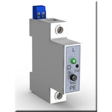 УЗИП ExPro PV-II DC160/25r Устройство защиты