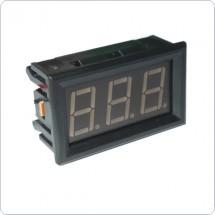 DC 0-100V Вольтметр цифровой