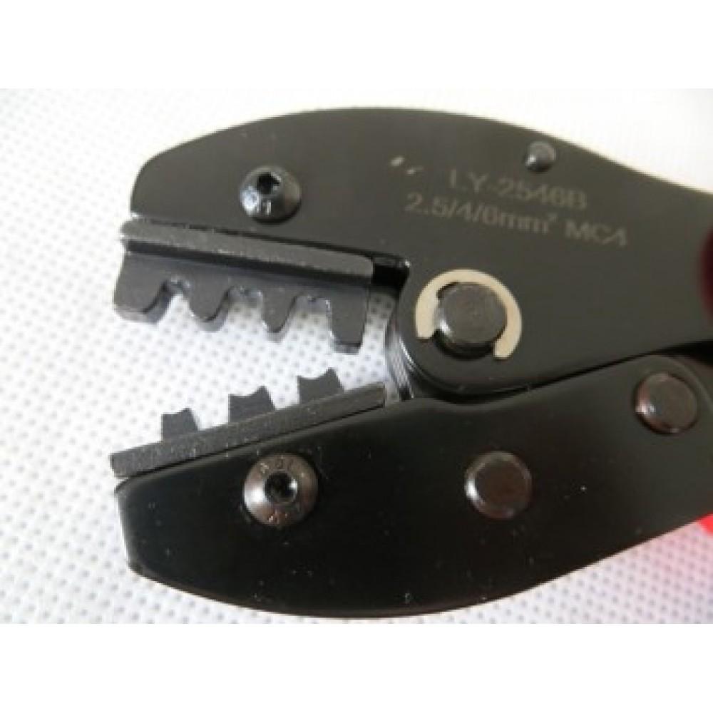 LY-2546B Кримпер для обжимки MC4