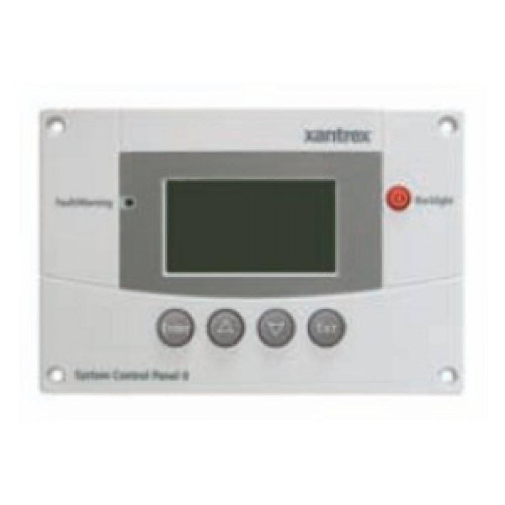 CONEXT XW-SCP+ Системная панель управления