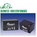 12В Аккумулятор DJW 12-12