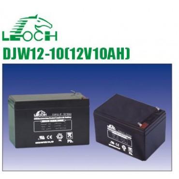 12В Аккумулятор DJW 12-18
