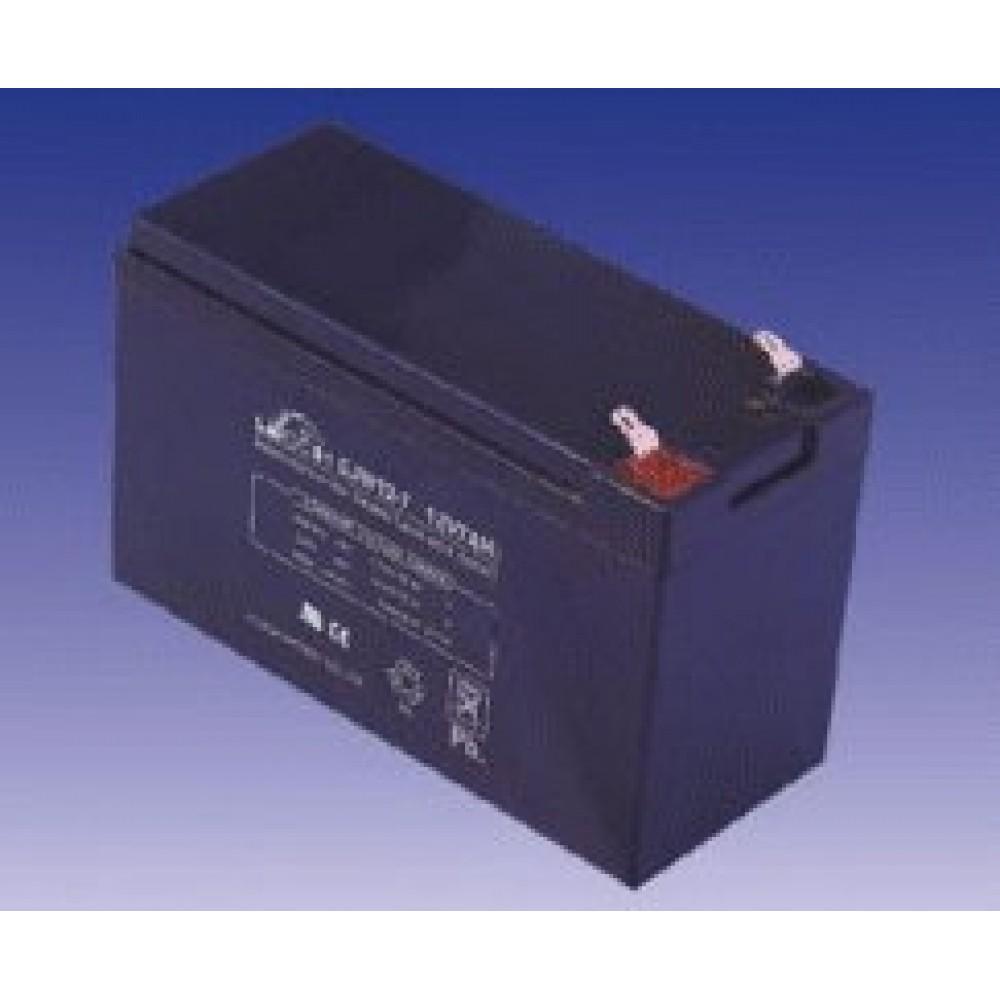 12В Аккумулятор Prosolar RT-1275 7,5 А*ч