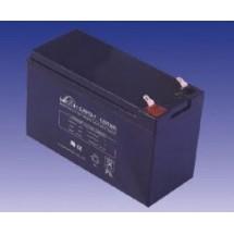 12В Prosolar RT-1275 7,5 А*ч Аккумулятор