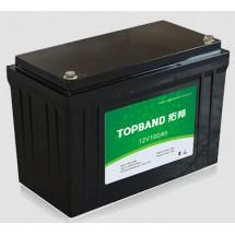 12,8В Литий-ионный аккумулятор Topband 100А*ч