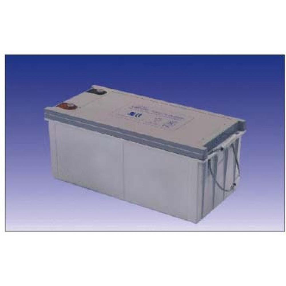 12В Аккумулятор DJM 12200