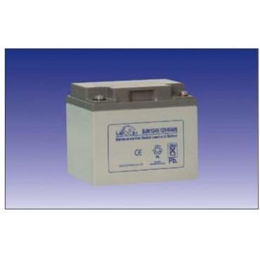 12В Аккумулятор DJM 1245