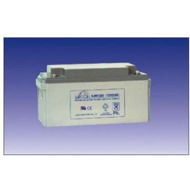12В Аккумулятор DJM 1265