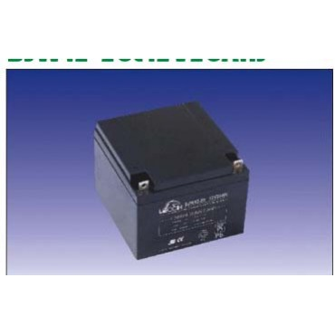 12В Аккумулятор DJW 12-28