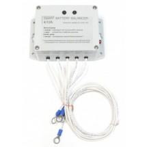 Микропроцессорный балансир выравнивания заряда АКБ SBB4-12A