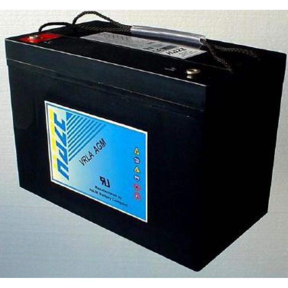 12В Аккумулятор Haze HZB 12-100