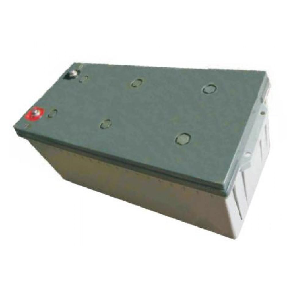 12В Аккумулятор Leoch LPG 12200 гелевый