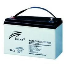 6В Prosolar-R RA6-225DG Аккумулятор гелевый