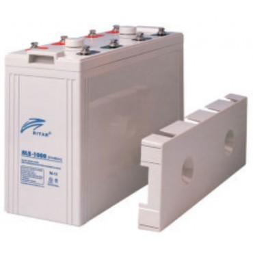 2В Аккумулятор Prosolar-R RL21000DG