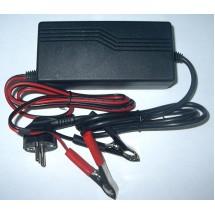 Prosolar RT05D-120100, Зарядное устройство