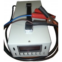 UltiPower UBC-1230M, зарядное устройство