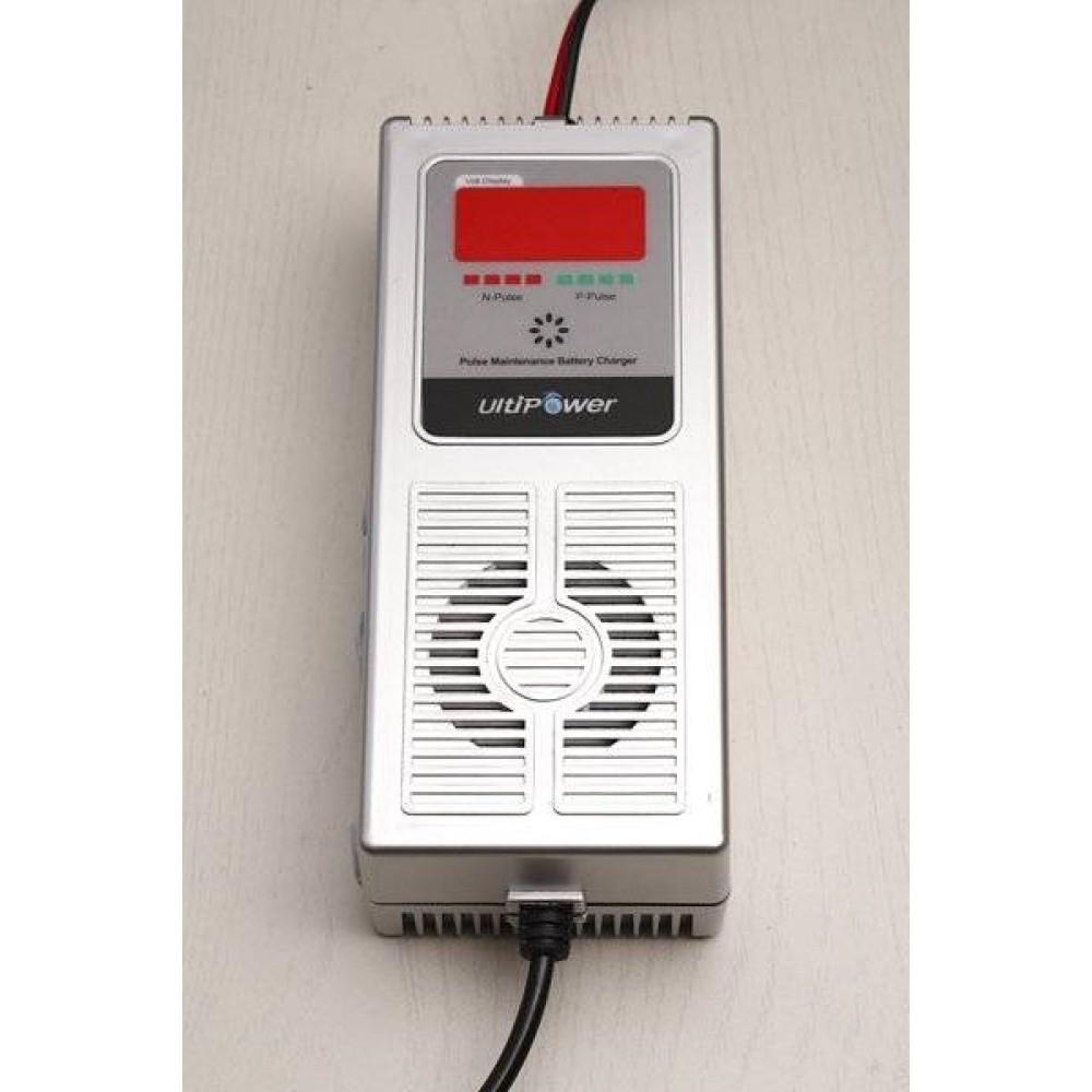 Зарядное устройство UltiPower UBC-1208DS