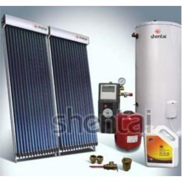 Комплект системы горячего водоснабжения SH-D-300-40