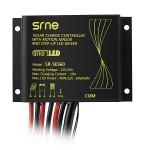 SRNE SR-SES60 MPPT 12/24В 10А Контроллер заряда