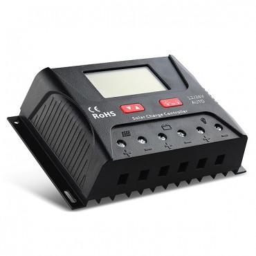 SRNE SR-HP2450 12/24В 50А Контроллер заряда