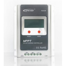 EP Tracer 2210-А MPPT 12/24В 20А, Контроллер заряда