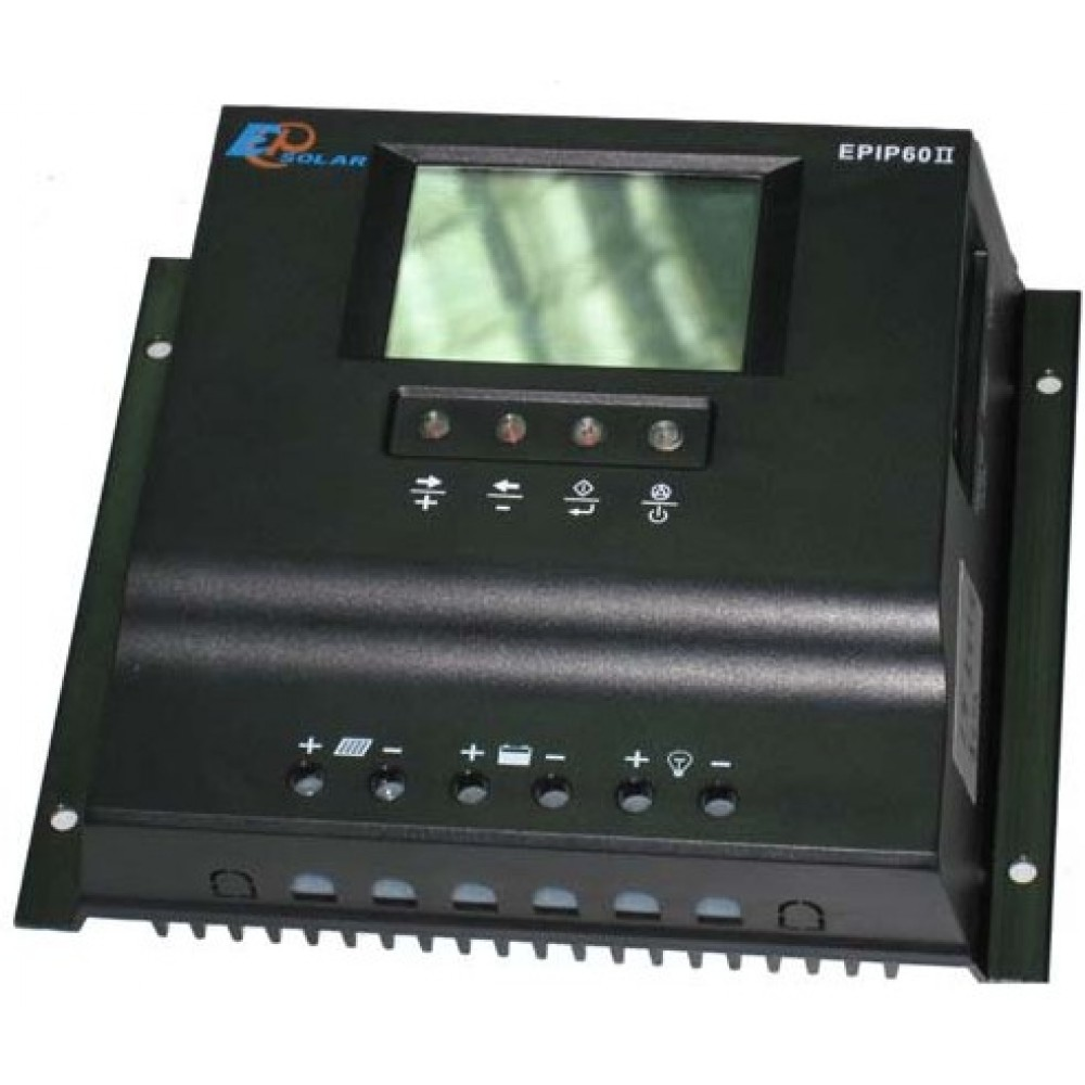 EPIP602 24/48В 30-60А Контроллер заряда