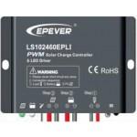 EP LS102460EPLI 12/24В 10А Контроллер заряда со встроенным светодиодным драйвером