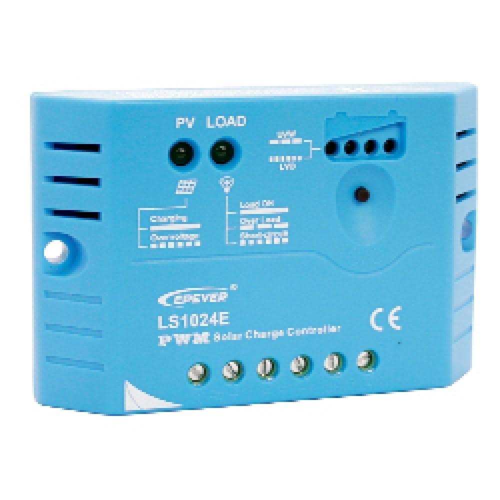 EP LS512E 12В 5А Контроллер заряда