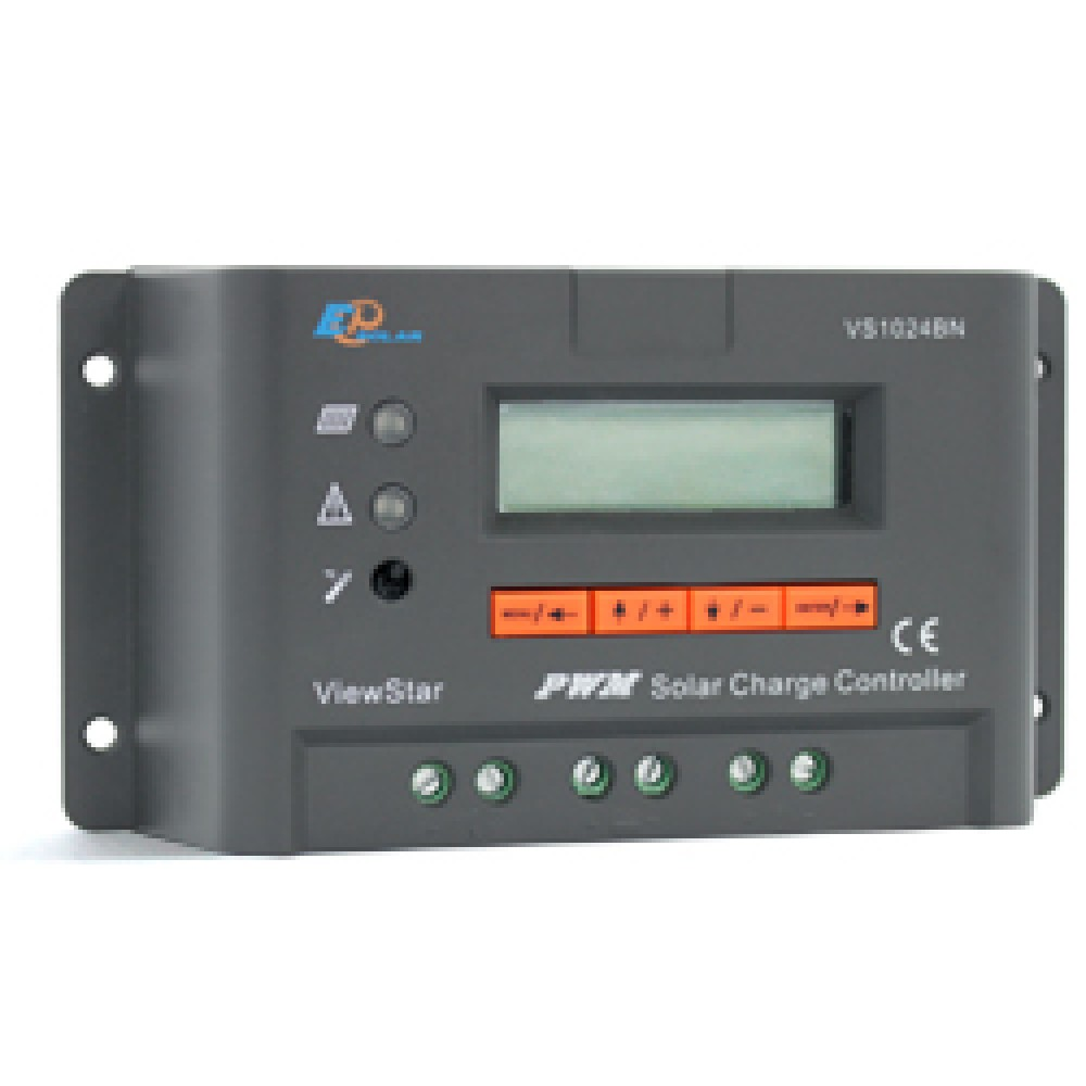 EP VS6024BN, 60А Контроллер заряда