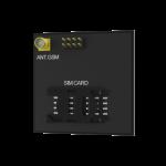 Модуль GSM-телеметрии