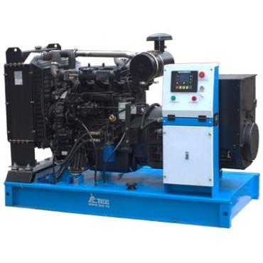 Дизельный генератор ДГУ АД-50С-Т400-1РМ19 Стандарт