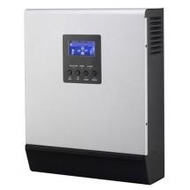Combi MPPT 2 кВА 24В инвертор с ЗУ и MPPT контроллером