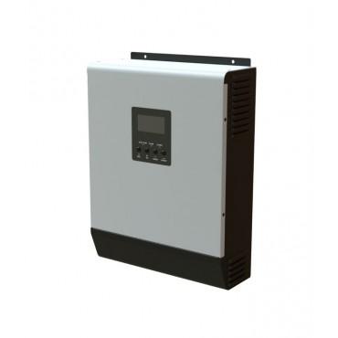 Combi MPPT-Plus 3 кВА 48В инвертор с ЗУ и MPPT контроллером