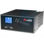 N-Power ИБП Home-Vision 600W-12V