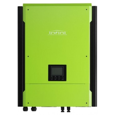 Prosolar PV Hybrid 10K 3-х фазный гибридный инвертор 10 кВт