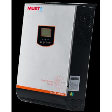 Combi-M PV18 3024 HM Блок бесперебойного питания с солнечным контроллером MPPT