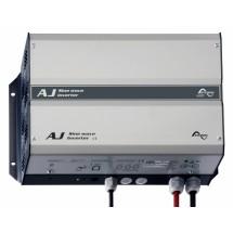 Studer AJ 2100-12(S) инвертор (с солнечным контроллером)