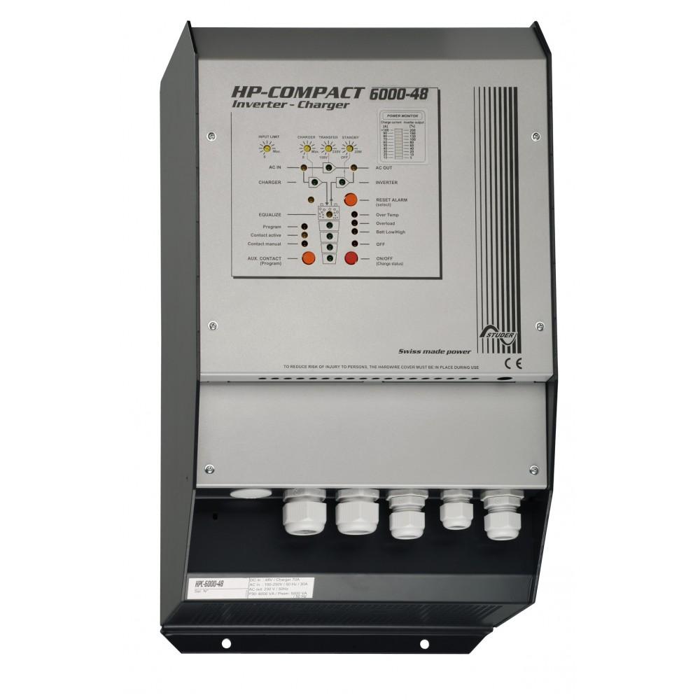 Studer HP Compact 8000-48, Блок бесперебойного питания