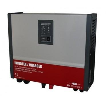 Инвертор c ЗУ TBS Powersine-Combi PSC2500-24