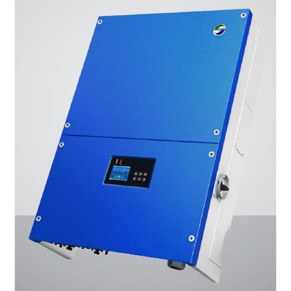 SolarLake 30000-TL-PM 3-фазный фотоэлектрический инвертор