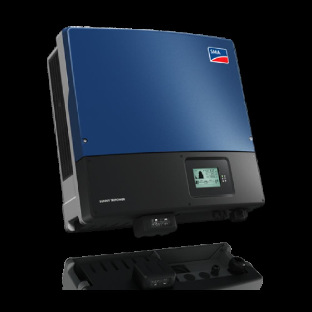 SMA Sunny Tripower 25000TL-30 Сетевой фотоэлектрический инвертор