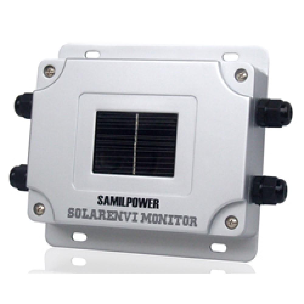 SolarEnvi Monitor Измерительное устройство для систем с инвертор