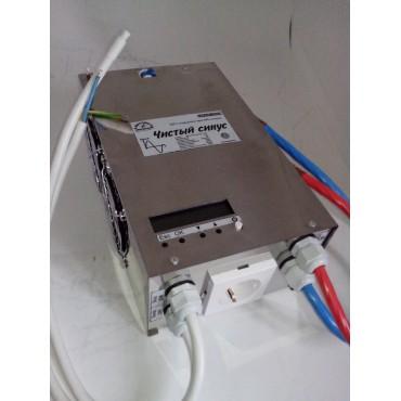 А-Э СТРАЖ-3000, 1.6 кВт, инвертор с ЗУ