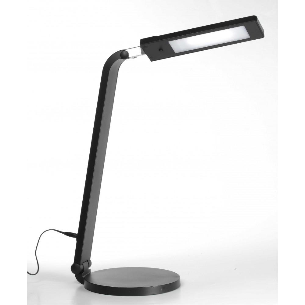 Светодиодная настольная лампа UP-4M5, 12/220В