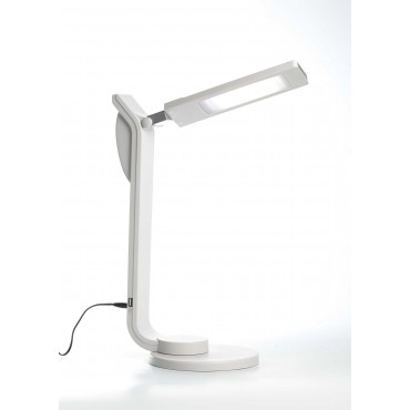 Светодиодная настольная лампа UP-4M6, 12/220В, USB