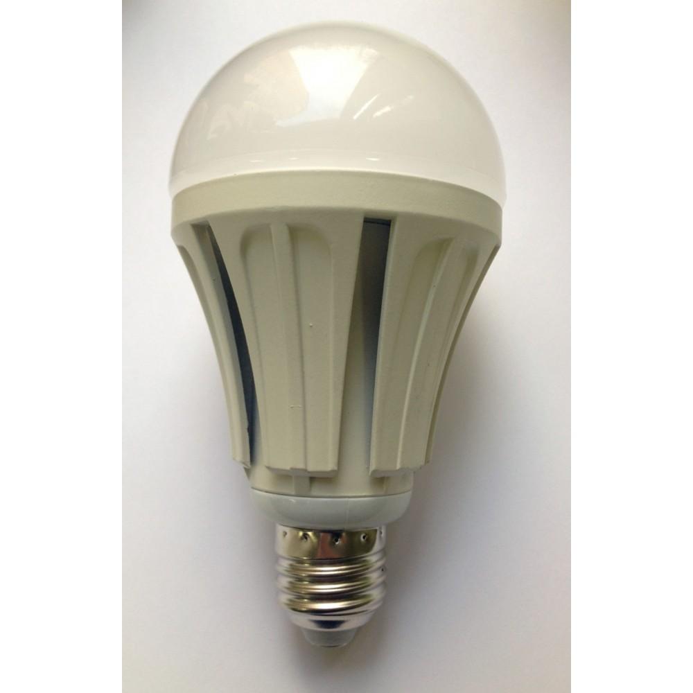 12В 12Вт Светодиодная лампа WB-B12W-SMD E27