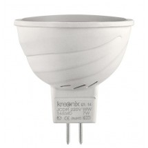 220В Светодиодная лампа STD-JCDR-7W-GU5,3-FR